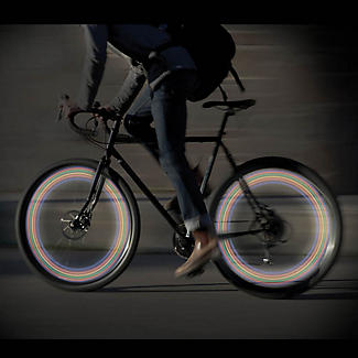 Bike Wheel LED Lights alt image 3