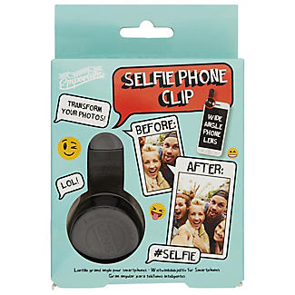 Selfie-Smartphone-Clip alt image 2