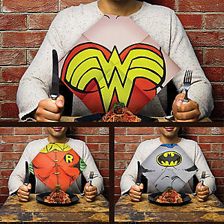 DC Comics Dress Up Napkins alt image 3