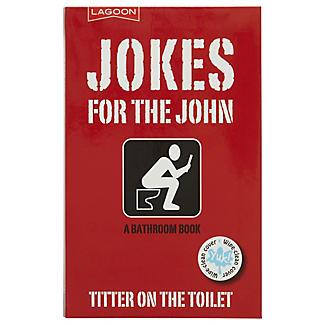 Jokes Bathroom Book