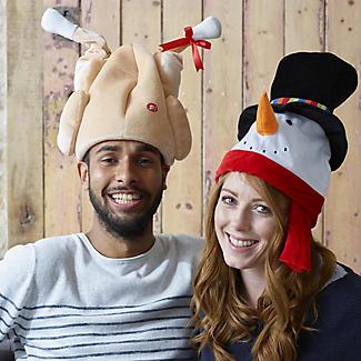 Animated Turkey Hat alt image 2