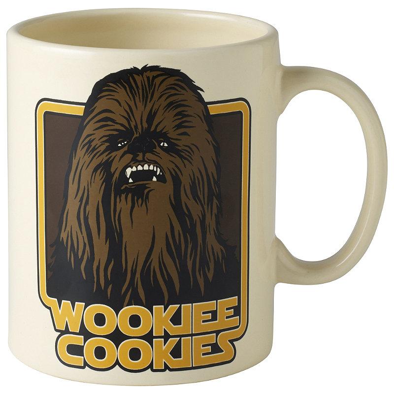 Star Wars™ Chewbacca Mug