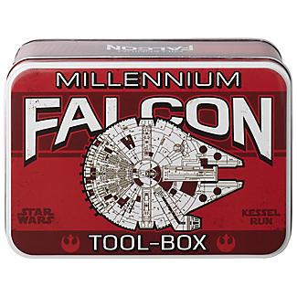 Star Wars™ Millennium Falke Werkzeugkasten