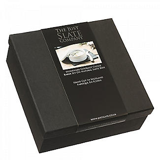 Just Slate Stoneware Gourmet Cheese Baker alt image 4