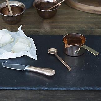 Just Slate Copper Accessories Set alt image 6
