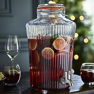 Kilner Vintage Drinks Dispenser 8L alt image 5