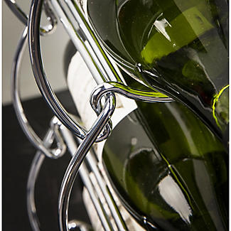 Hahn StackRack Stackable 18-Bottle Wine Rack alt image 6