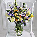 Burst of Spring Bouquet With Free Express Delivery