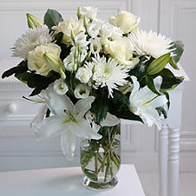Simplicity Bouquet With Free Express Delivery