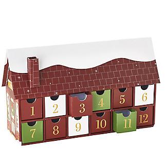 3D Advent Toy Shop Fillable Advent Calendar alt image 2
