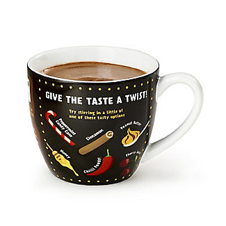 Hot Chocolate Heaven In A Mug alt image 3