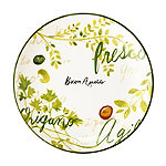 Buon Appetito Side Plates Set of 2