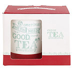 Chasing Rainbows Cup of Tea Mug 300ml