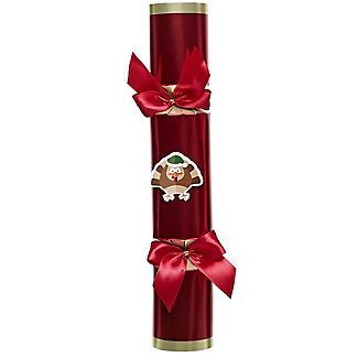 Racing Turkey Christmas Crackers - Pack of 6 alt image 4