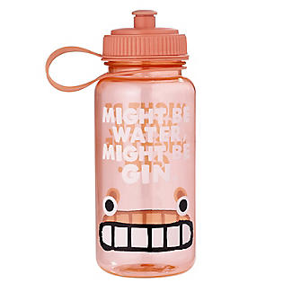 Jolly Awesome Might Be Water, Might Be Gin Water Bottle 800ml alt image 2
