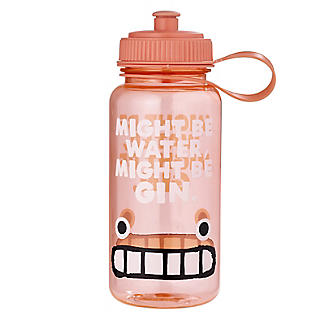 Jolly Awesome Might Be Water, Might Be Gin Water Bottle 800ml alt image 3