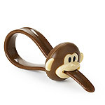 Joie Monkey Bag Ties Pack of 3