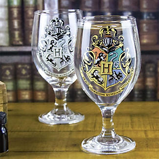 Harry Potter Colour-Changing Glass 350ml alt image 2