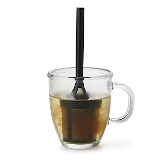 Barista and Co Brew It Stick Coffee & Tea Infuser