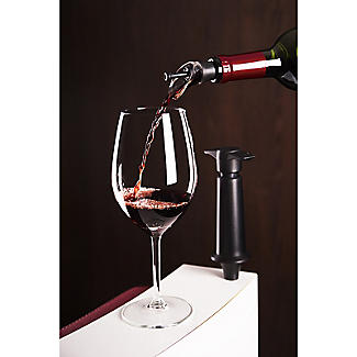 Vacu Vin Wine Server and Saver Pump alt image 3