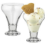 Ravenhead Tall Sundae Dishes - Set of 2
