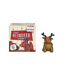 Lagoon Plasticine Reindeer Modelling Kit