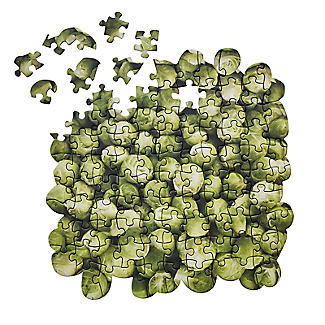 Brussel Sprouts Jigsaw alt image 3