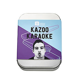 Talking Tables Kazoo Karaoke Game alt image 2