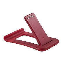 Bobino Mobile Phone Stand Red
