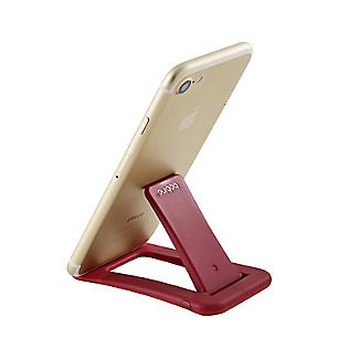 Bobino Mobile Phone Stand Red alt image 2