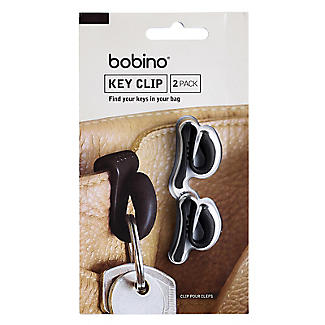 Bobino Key Clips - Pack of 2 alt image 1