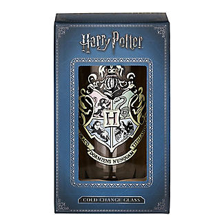 Harry Potter Colour-Changing Glass 450ml alt image 2