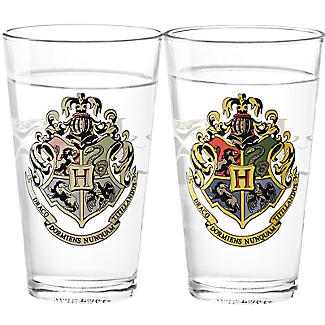 Harry Potter Colour-Changing Glass 450ml alt image 3