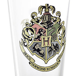 Harry Potter Colour-Changing Glass 450ml alt image 4