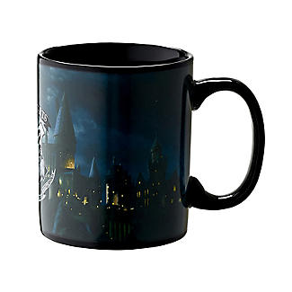 Harry Potter Hogwarts Heat Changing Mug 300ml