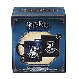 Harry Potter Hogwarts Heat Changing Mug 300ml alt image 2
