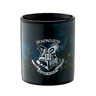 Harry Potter Hogwarts Heat Changing Mug 300ml alt image 5