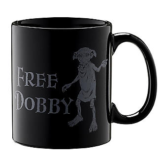 Harry Potter Dobby Mug and Sock Gift Set alt image 2