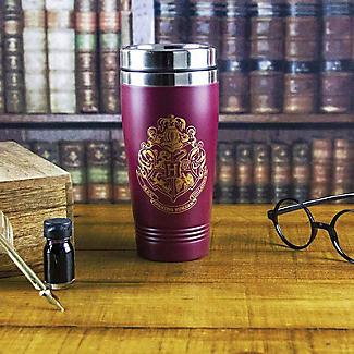 Harry Potter Travel Mug 295ml alt image 2
