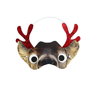 Talking Tables Pin the Nose on the Reindeer Christmas Game alt image 3