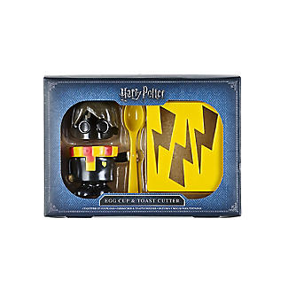 Harry Potter Egg Cup and Toast Cutter Set alt image 4