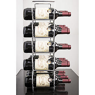 Hahn StackRack Stackable 20-Bottle Wine Rack alt image 3