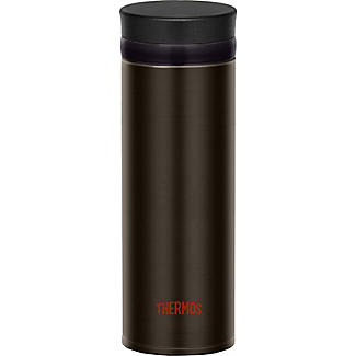 Thermos Super Light Direct Drink Flask 470ml Graphite