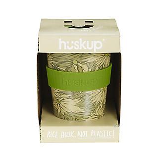 Huskup Reusable Eco Cup – Love in a Mist 400ml alt image 2