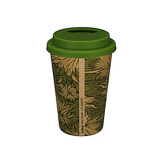 Huskup Reusable Eco Cup – Love in a Mist 400ml alt image 4