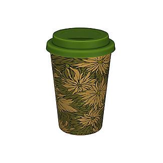Huskup Reusable Eco Cup – Love in a Mist 400ml alt image 5