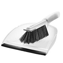 Inspire Wet and Dry Dustpan and Brush