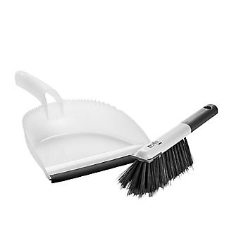 Inspire Wet and Dry Dustpan and Brush alt image 4