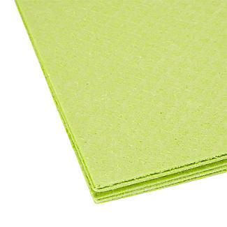 If You Care Compostable Sponge Cleaning Cloths – Pack of 5 alt image 3