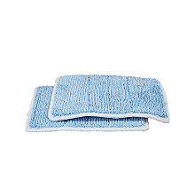 Duop Handheld Microfibre Cleaning Pad Refill – Pack of 2